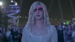 Une artiste transgenre reproche à Arcade Fire d'avoir choisi l'acteur de Spider-man dans son