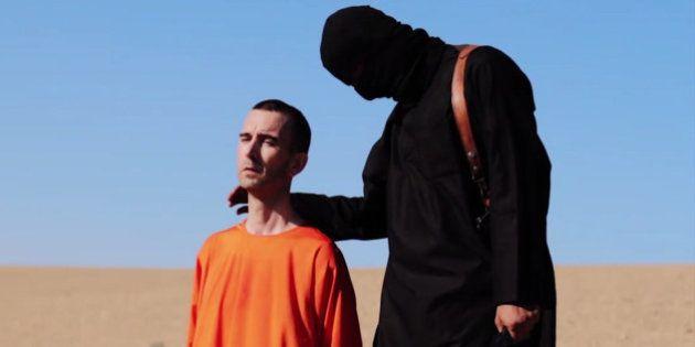 David Haines, le nouvel otage décapité selon l'Etat