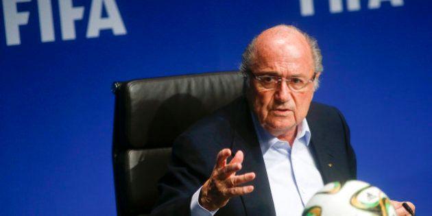 Les Coupes du monde 2018 et 2022 se joueront bien en Russie et au