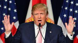 Un mot sur Trump: Vous ne nous faites plus