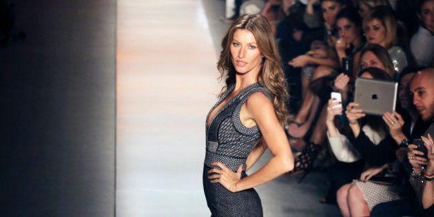 PHOTOS. Gisele Bündchen est toujours la top model la mieux payée en 2014 selon le top 10 de