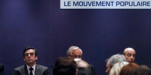 UMP: militants, finances, logistique, ligne politique... 5 questions qui restent sans