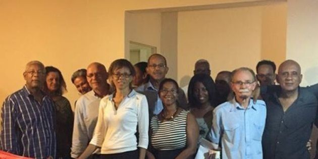 Elections régionales 2015: En Martinique, le parti de droite et le parti indépendantiste s'allient contre...