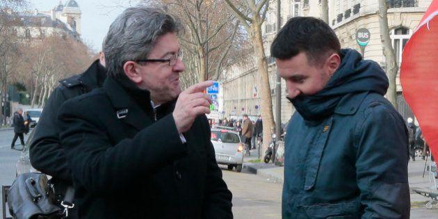 Le NPA accuse Mélenchon de reprendre