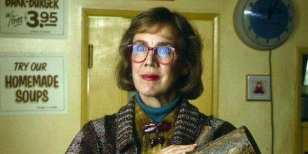 Catherine E. Coulson : mort de l'actrice qui incarnait