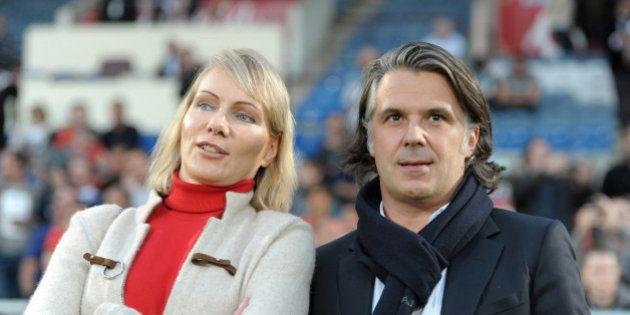 Vincent Labrune annonce son départ de l'OM, ça s'accélère pour le rachat du club