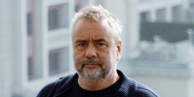 PHOTOS. Luc Besson honoré par les César: découvrez sa