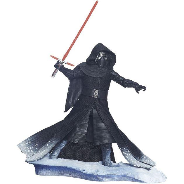 Figurine Star Wars pour Noël: Pour bien choisir, suivez les conseils des
