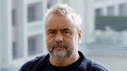 Luc Besson honoré pour sa