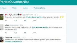 #PortesOuvertesNice, le hashtag pour offrir et demander de