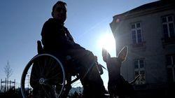 Pourquoi, malgré l'état d'urgence, les personnes handicapées ne sont jamais