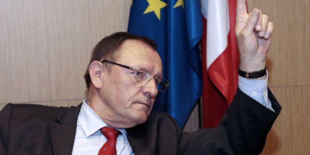 Bruno Sido, épinglé pour son compte en Suisse, moquait Jérôme Cahuzac au