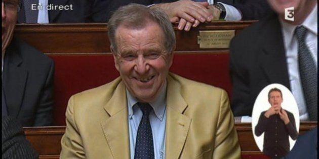 Lucien Degauchy : Quand un des députés visés voulait une loi pour amnistier les fraudeurs en pleine affaire