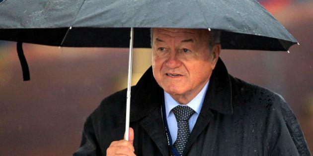 Bernard Brochand, épinglé pour son compte en Suisse, critiquait la loi sur la transparence politique...