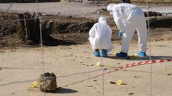 Bernard Cazeneuve annonce l'interdiction des grenades
