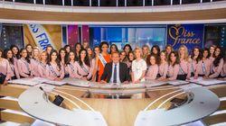 Découvrez les 33 prétendantes au titre de Miss France