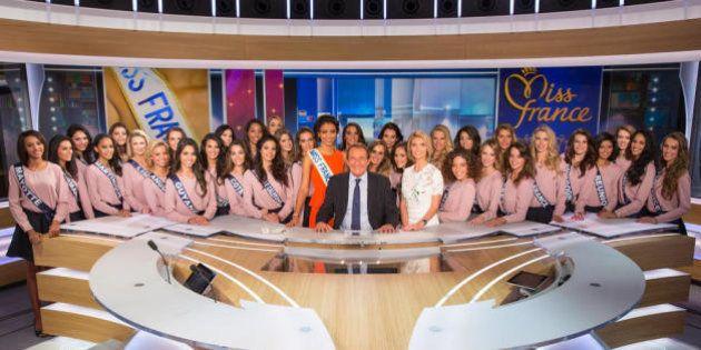 PHOTOS. Miss France 2015: voici les 33