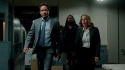 Mulder et Scully enfin réunis dans un nouveau trailer de
