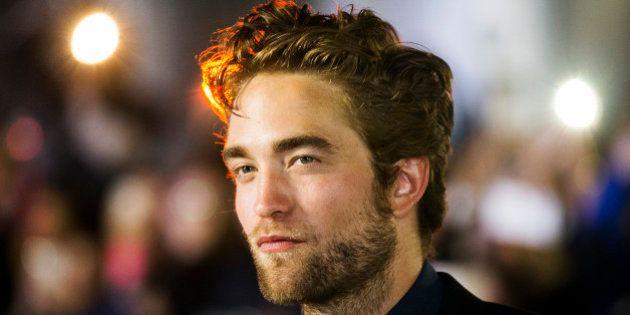 PHOTOS. Robert Pattinson et sa nouvelle coupe de cheveux: un changement de look