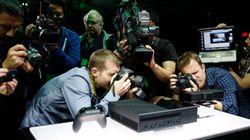 La Xbox One passe en tête des ventes