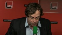 François Rollin déclare avoir été viré comme un