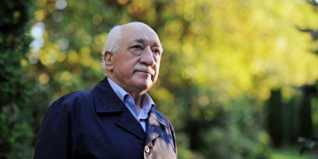 L'imam Fethullah Gülen accusé par Recep Tayyip Erdogan d'être derrière le putsch en