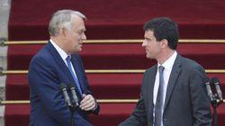 Ayrault vole au secours de Valls en ouverture d'une semaine de tous les