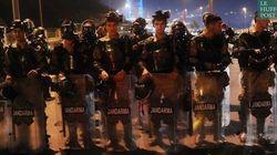 La nuit du coup d'état raté en Turquie résumée en deux