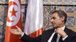 REPORTAGE - Sarkozy en Tunisie :