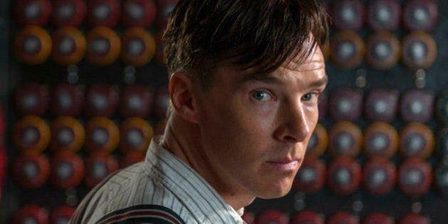 VIDÉO. Benedict Cumberbatch impressionne dans