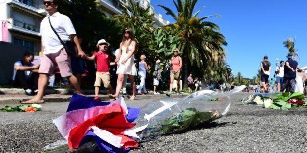 Attentat de Nice: Familles en vacances, touristes étrangers, policier et enfants parmi la liste des