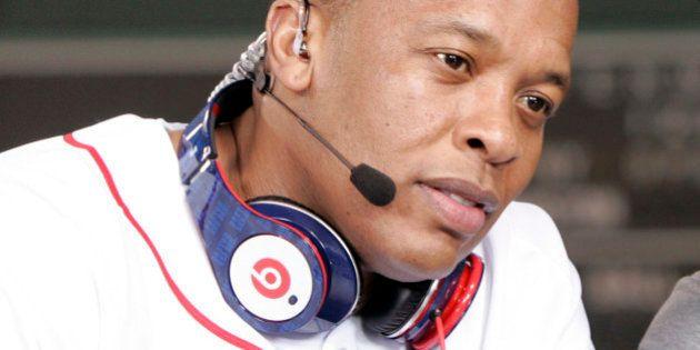 Apple achète Beats Electronics de Dr Dre pour 3 milliards de