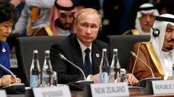 Le G20 s'ouvre en Australie dans un climat de guerre