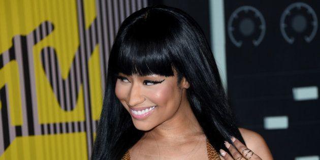 Nicki Minaj va produire et apparaître dans une série télé inspirée de sa propre