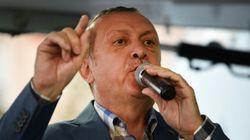 Erdogan envisage le rétablissement de la peine de