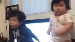 Ces bébés dansants vont faire votre