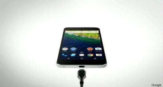 Nexus 5X et 6P: prix, date de sortie, nouveautés... tout savoir sur les nouveaux smartphones de