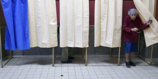 Élections régionales 2015 : pourquoi les appels à la mobilisation des abstentionnistes ne marchent
