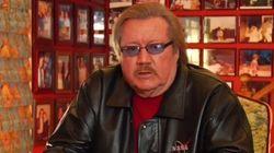 Le créateur de K2000, Glen A. Larson est