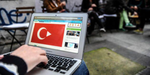Turquie: le blocage de YouTube doit être levé, ordonne la Cour