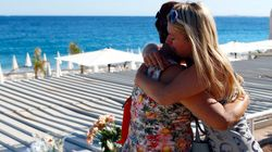À Nice, des proches de disparus continuent leurs