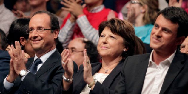 Manuel Valls largement préféré à François Hollande pour être candidat du PS en 2017 selon un