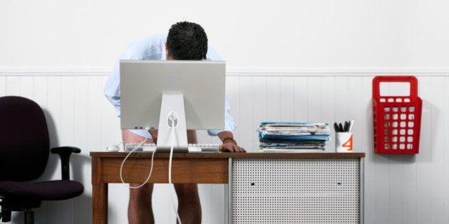 La dépendance au porno est mauvaise pour le cerveau selon une étude