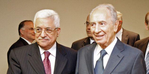 Israël / Palestine: Mahmoud Abbas et Shimon Peres iront au Vatican pour prier avec le pape