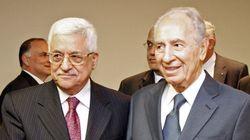 Les présidents palestinien et israélien iront au Vatican pour prier avec le