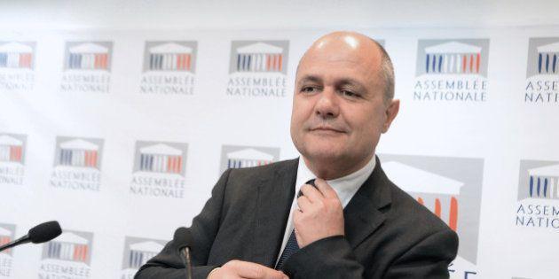 Pas de nouveaux impôts votés en 2015 assure Bruno Le Roux, patron des députés