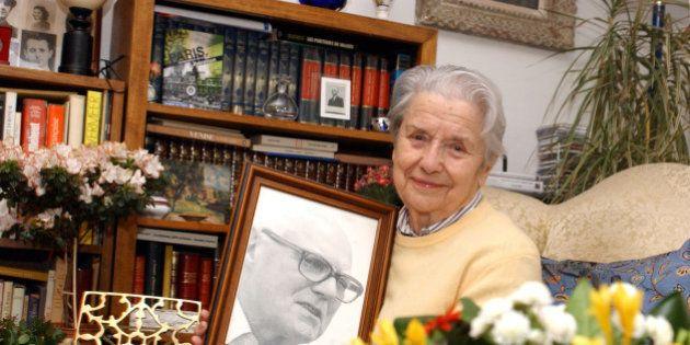 Raymonde Tillon-Nédelec est morte: la résistante communiste est décédée à l'âge de 100