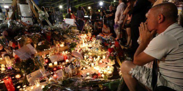 Le programme des minutes de silence du lundi 18 juillet en hommage aux victimes de l'attentat de