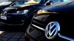 948.064 véhicules sont équipés du logiciel truqué de VW en