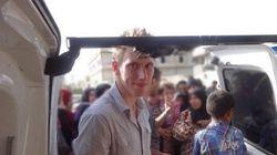 Peter Kassig, un ancien soldat en Irak reconverti dans l'aide